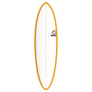 Torq Mod Fun Surfboard - 6ft 8in