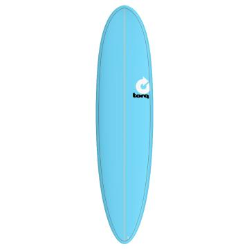 Torq Mod Fun Surfboard - 7ft 6in