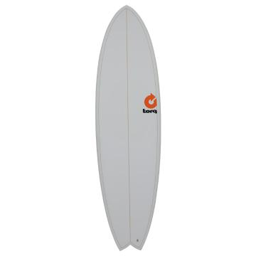Torq 2017 Surfboard 6ft 6in Fish