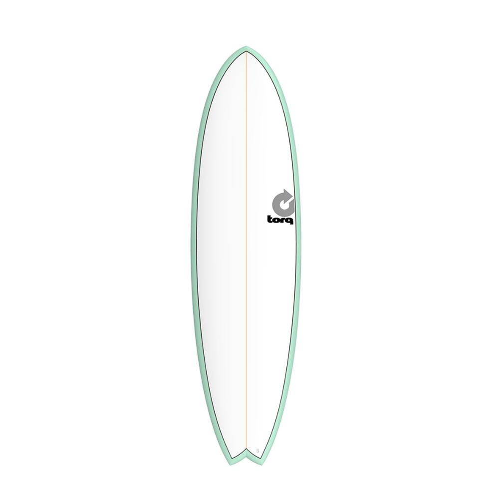 Surfboard 7ft 2in Fish