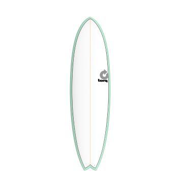 """Torq Surfboard Fish 7'2"""""""