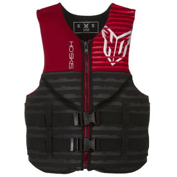 HO Mens Pursuit Neo Vest - Black/Red
