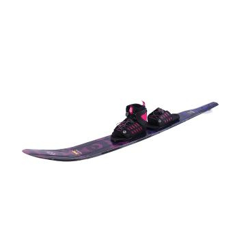 HO 2021 Women's Fusion Freeride Slalom Ski 65in
