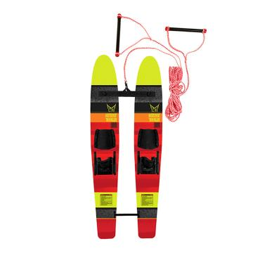 HO Hot Shot Trainers Waterski Package Bar/Rope