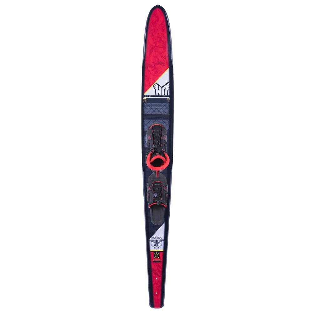"67 Freeride 67"" Ski w/FreeMAX Direct Binding"