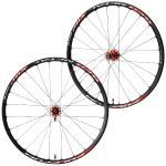 Fulcrum Red Metal XRP 650B Wheelset