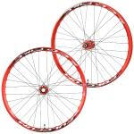 Fulcrum Red Fire 26inch Wheelset