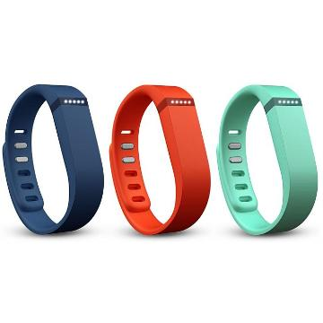 Fitbit Flex Accessory Bands