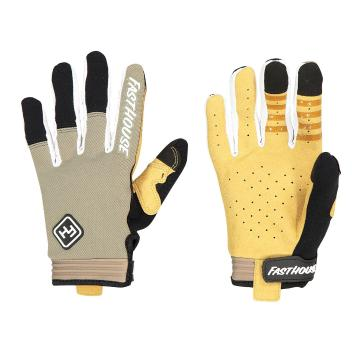 Fasthouse Speed Style Ridgeline MTB Gloves - Olive