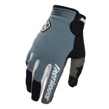 Fasthouse Speed Style Ridgeline MTB Gloves - Slate