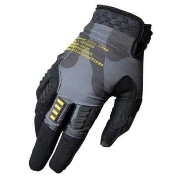 Fasthouse Off-Road Strike Moto Gloves
