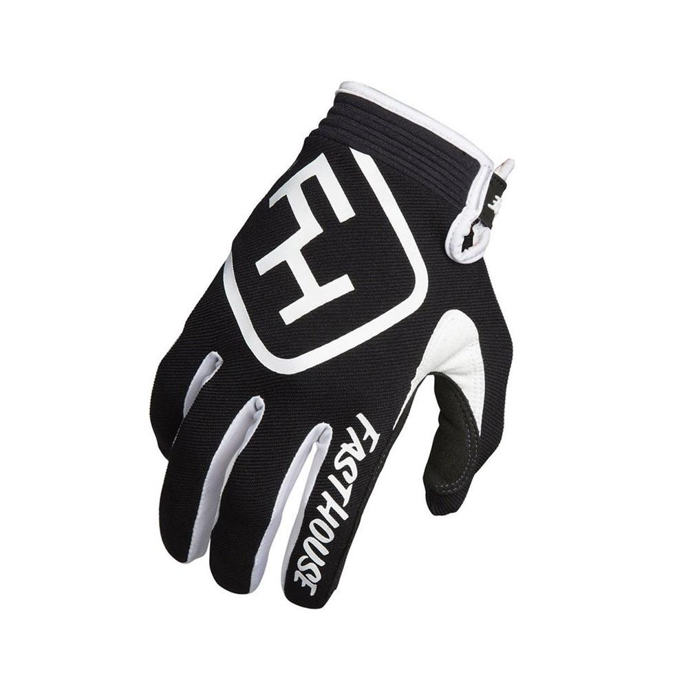 Youth Speed Style Moto Gloves