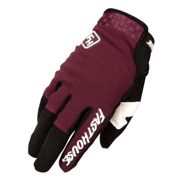 Fasthouse Youth Speed Style Ridgeline MTB Gloves