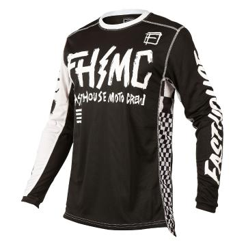 Fasthouse Grindhouse Punk Long Sleeve Jersey