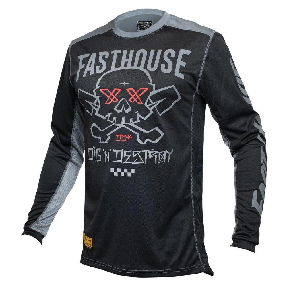 Grindhouse Twitch Jersey
