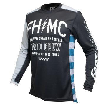 Fasthouse Cypher Moto Jersey