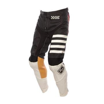 Fasthouse Youth Grindhouse Bereman Pant - Black/Cream