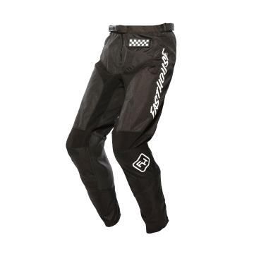 Fasthouse Fasthouse Youth Carbon Moto Pants - Black