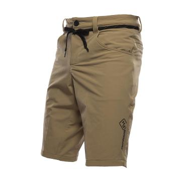 Fasthouse Kicker MTB Shorts - Khaki