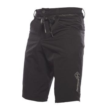 Fasthouse Kicker MTB Shorts - Black