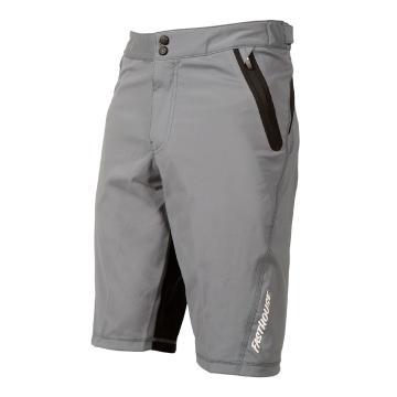 Fasthouse Youth Crossline 2 MTB Shorts  - Grey