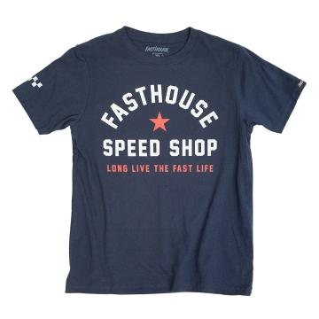 Fasthouse Fast Life Tee