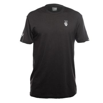 Fasthouse Roots Tech Tee - Black