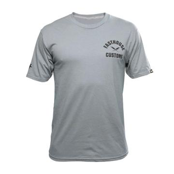Fasthouse Jody Tech Tee - Grey