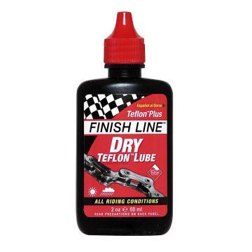 Finish Line DRY Teflon Lube 2oz/60ml