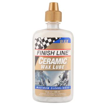Finish Line WAX Lube 4oz/120ml