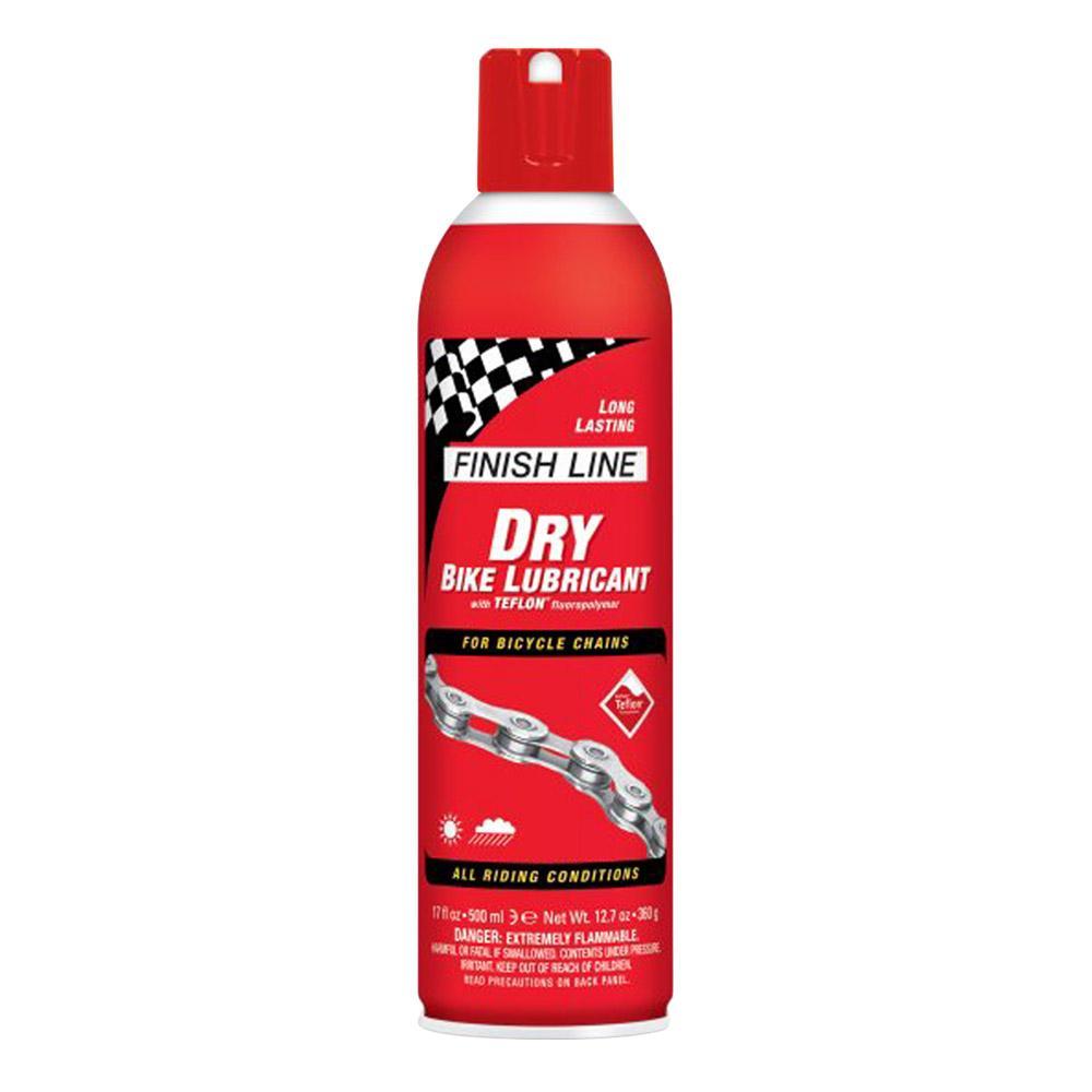 DRY Teflon lube 500ml spray