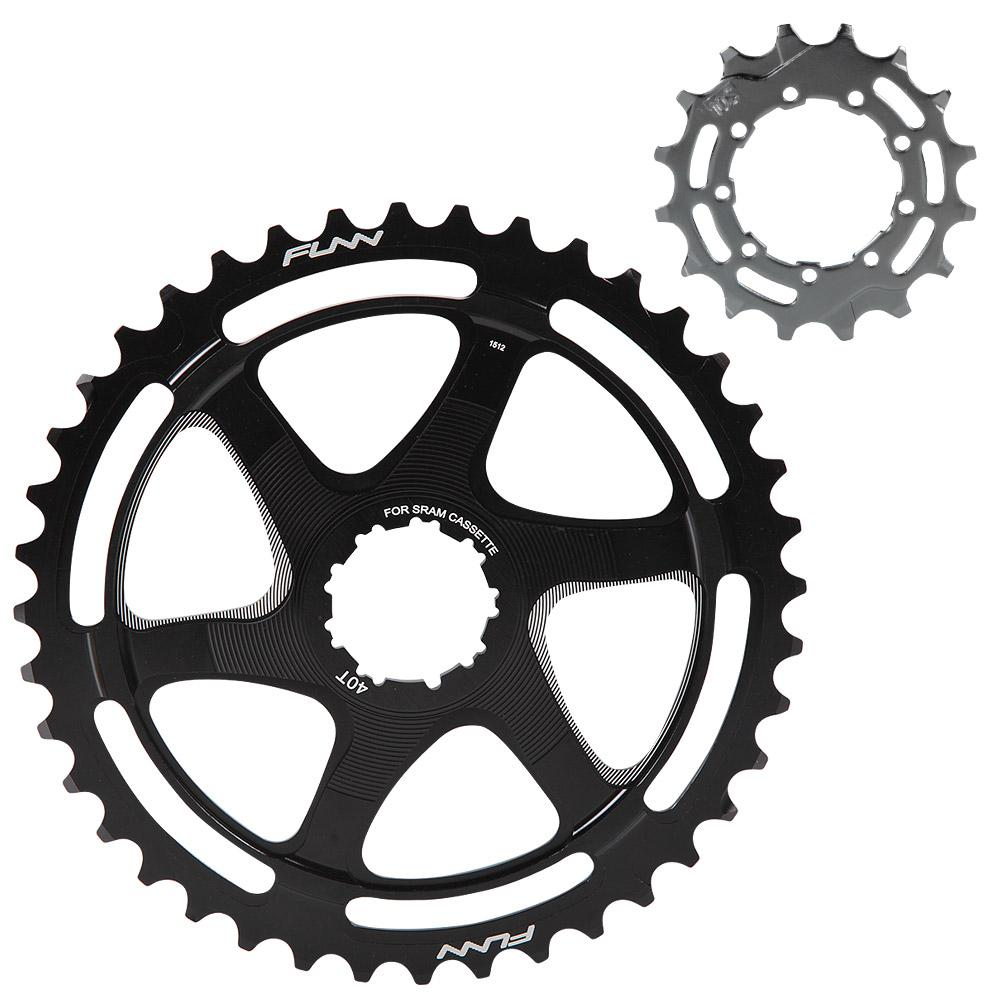 Clinch Expansion Kit w/16T for Sram