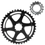 Funn Clinch Expansion Kit w/16T for Sram