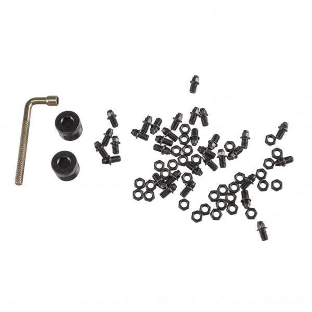 Black Magic Pedal Replacement Pin Kit