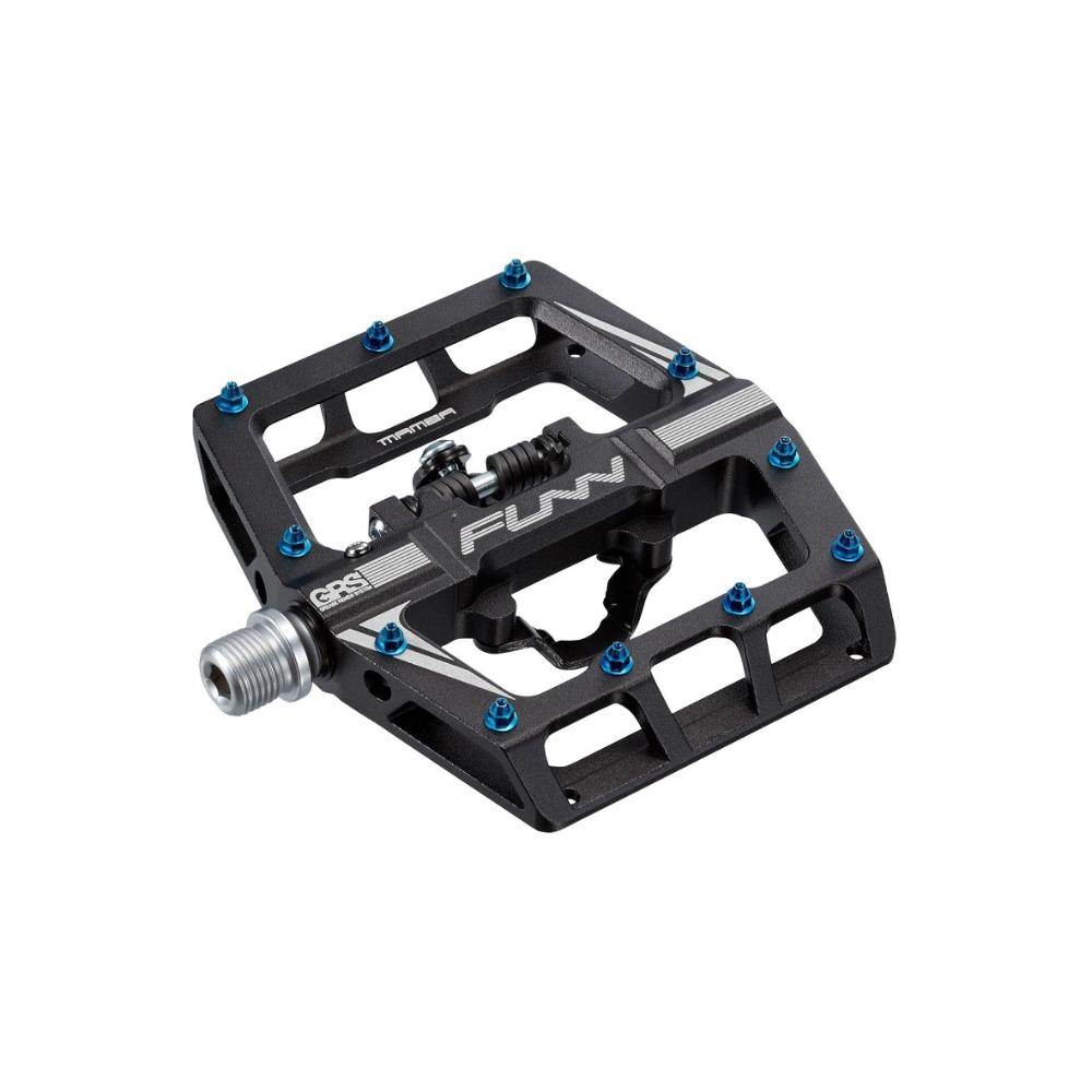 Mamba One-Sided SPD Pedals