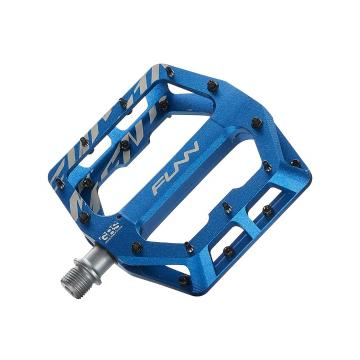 Funn Funndamental GRS Pedals - Anodized Blue - Anodised Blue