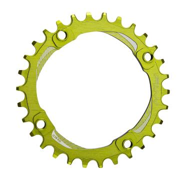 Funn Solo NW Chainring 104mm BCD
