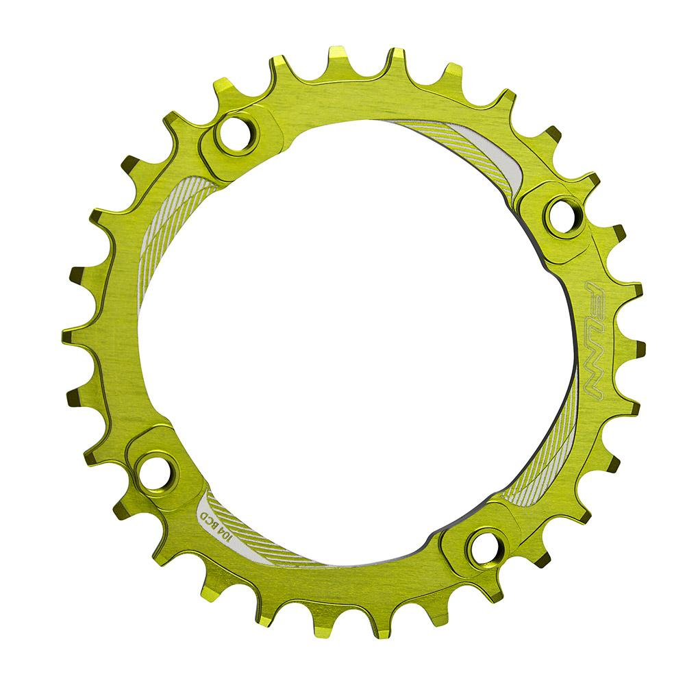 Solo NW Chainring 104mm BCD