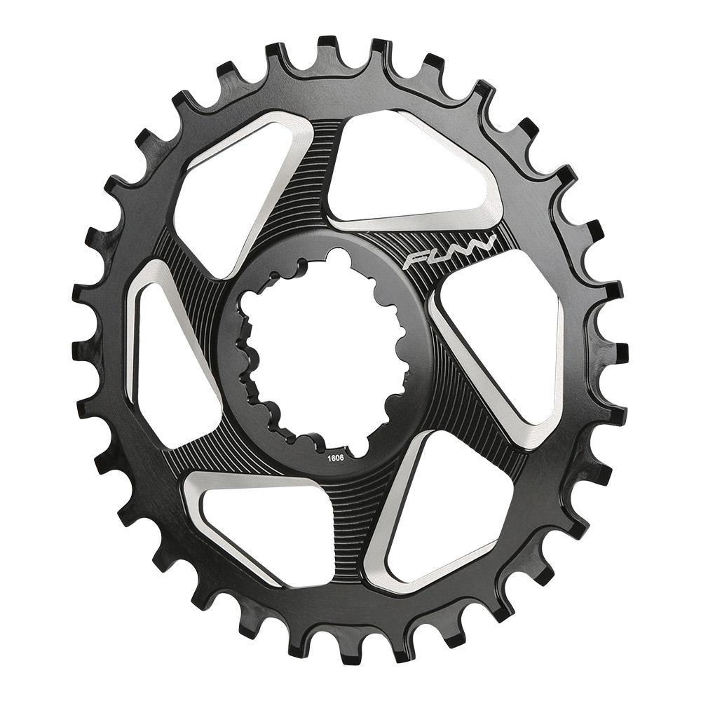 Solo DX NW Chainring Direct Mount