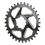 Funn Solo DX NW Chainring Direct Mount