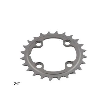 Funn Carbonation/Tenacious Chainring