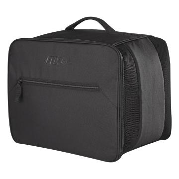 Fox Helmet Bag - Black