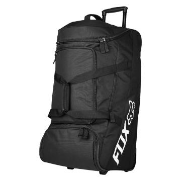 Fox Trackside Roller Gearbag - Black