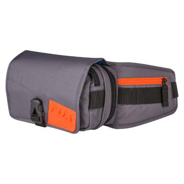 Fox Deluxe Toolpack - Grey/Orange