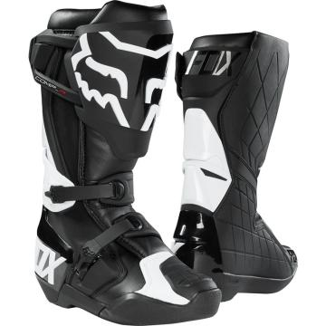 Fox Comp R Boots - Black