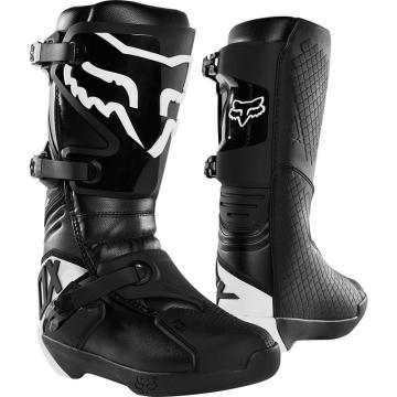 Fox Comp Boots - Black
