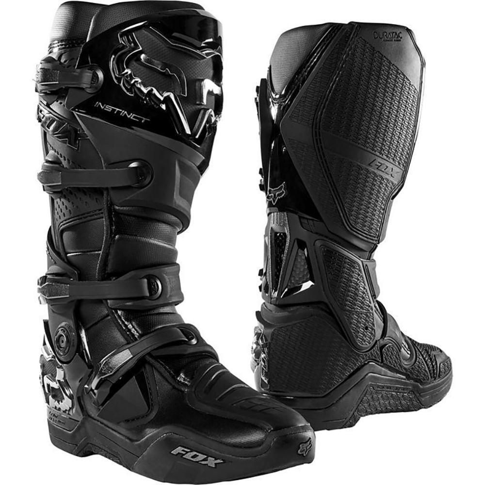 Instinct Boots