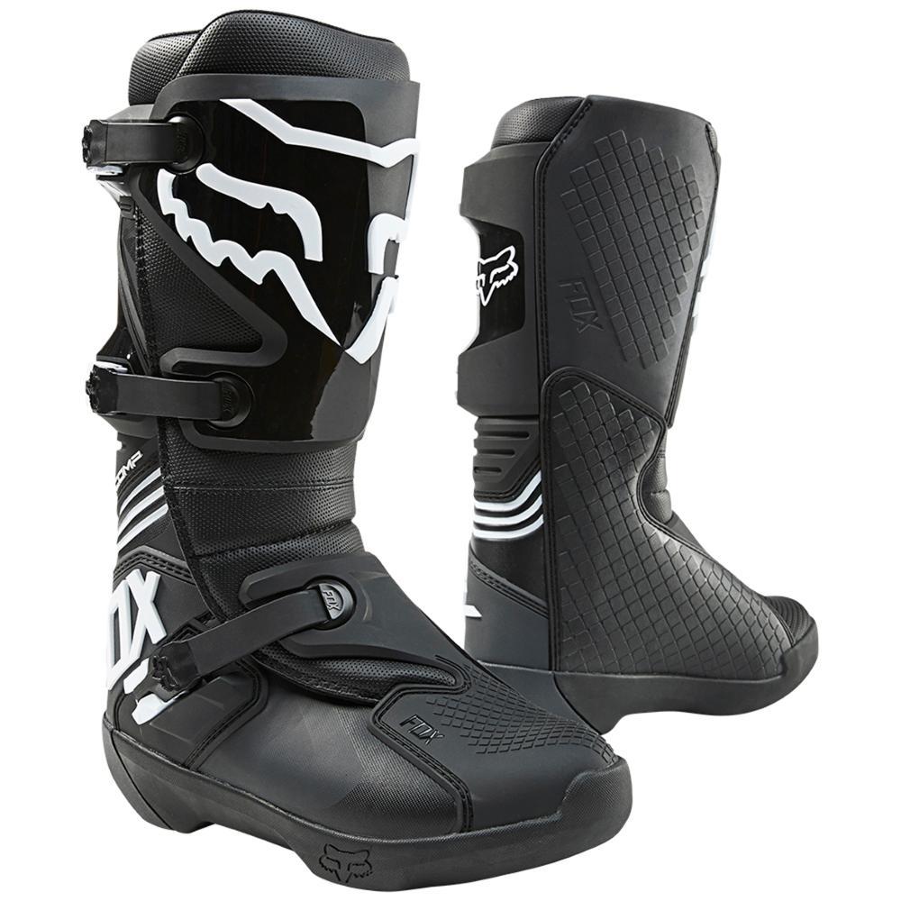 Comp Boots