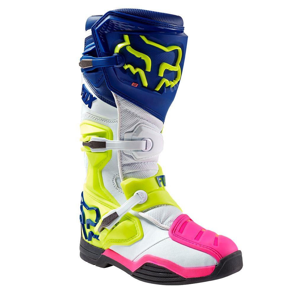 Comp 8 MX Boots