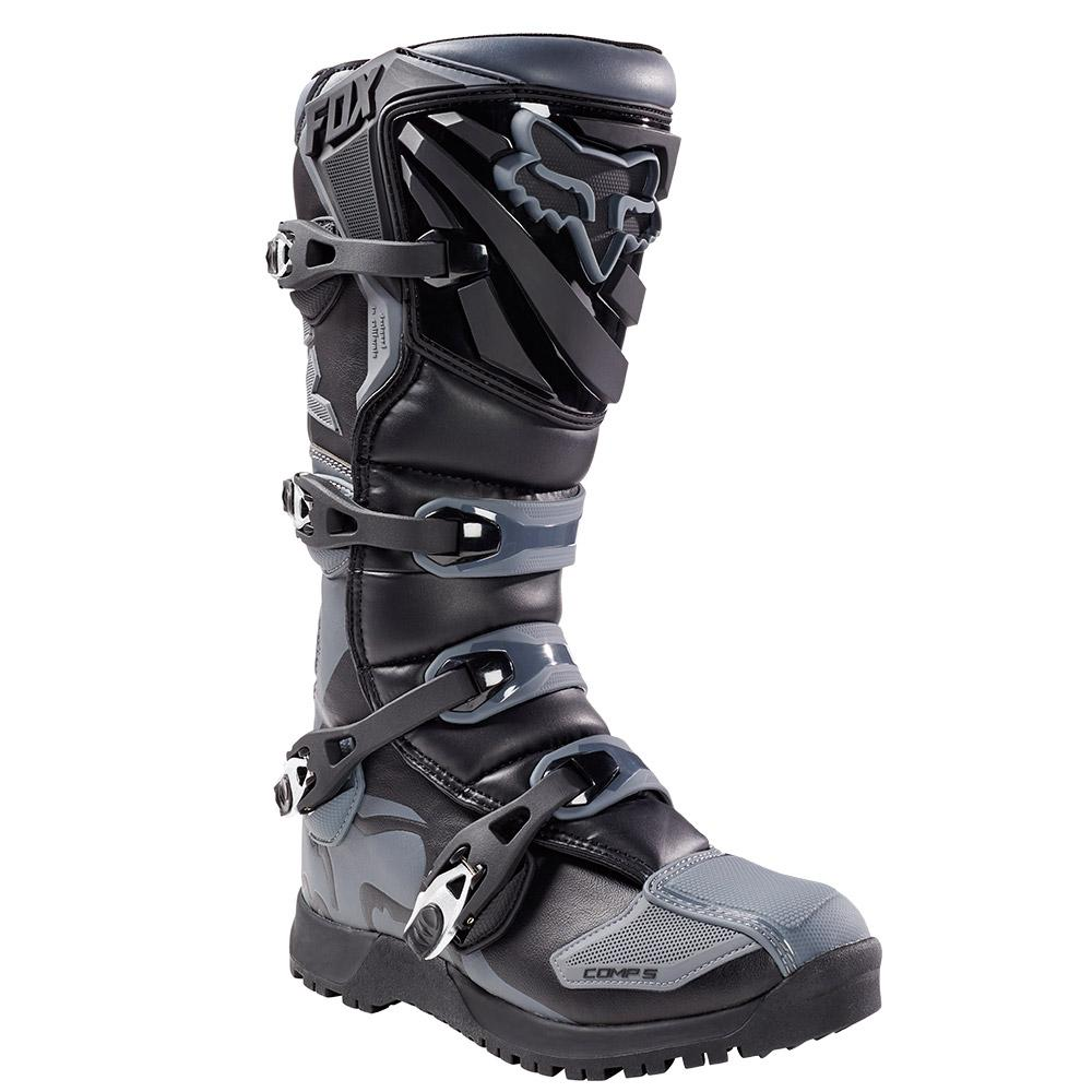 Comp 5 Offroad Boots